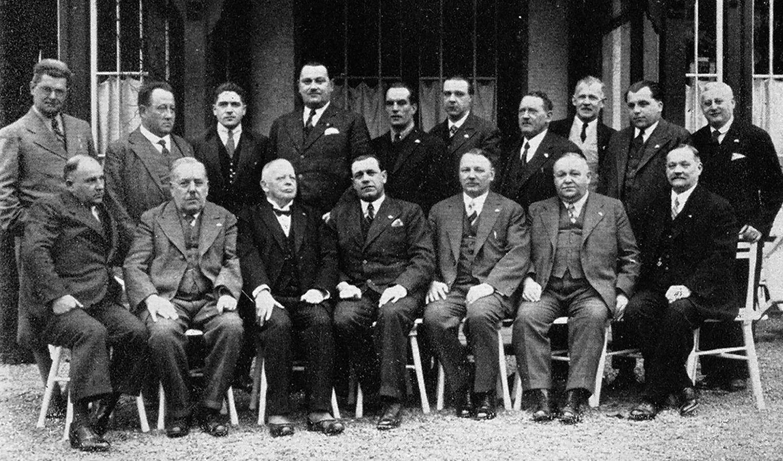 Vorstand-1935