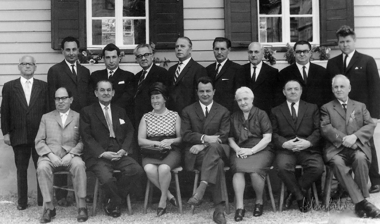 Vorstand-1966