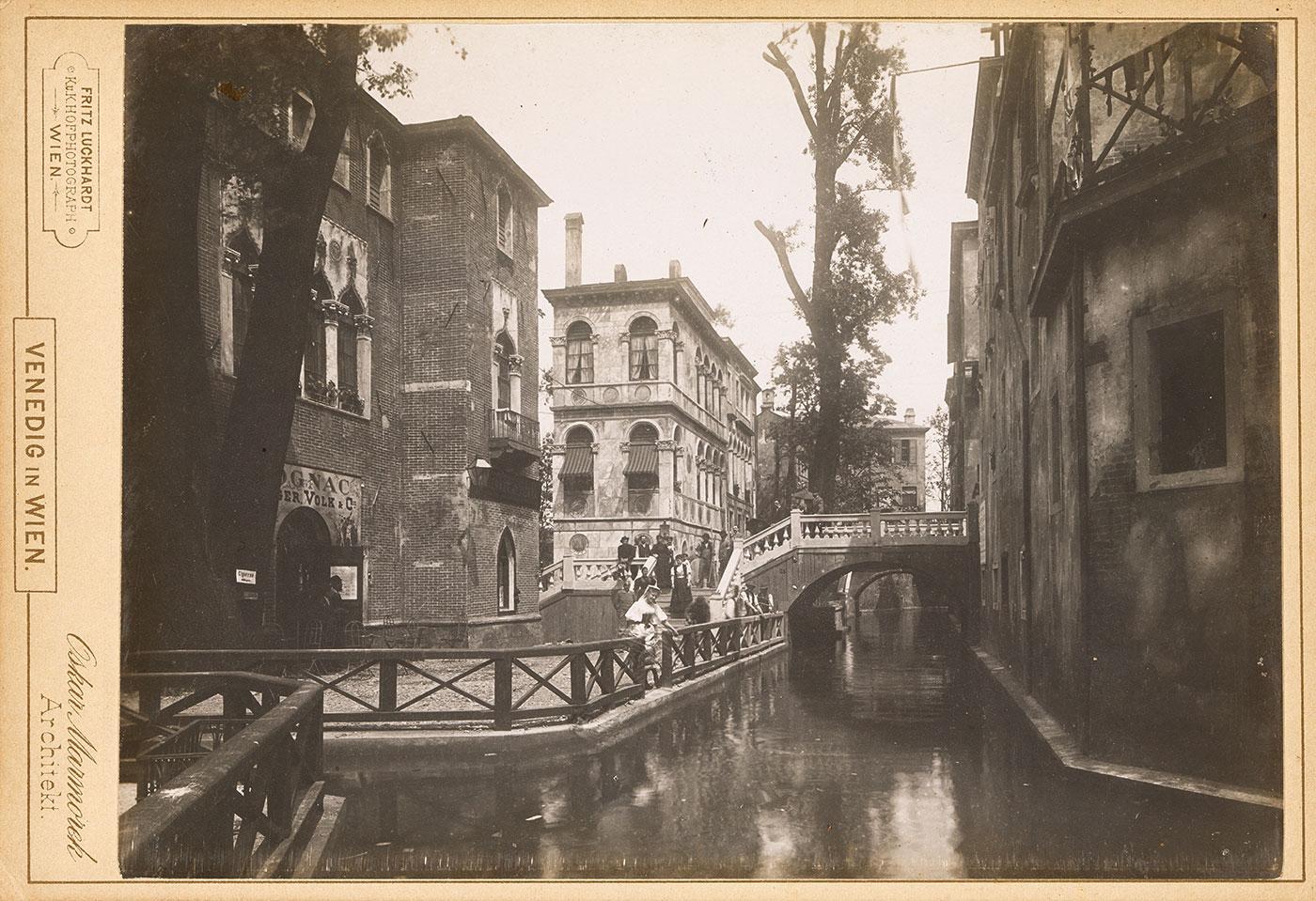 VenedigInWien